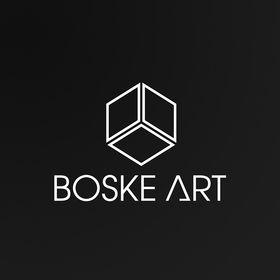 BOSKE ART