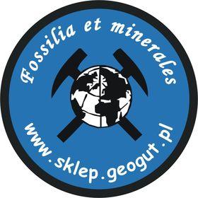 GeoGut minerały