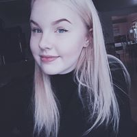 Nora Solvang