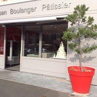 Boulangerie Rigaux
