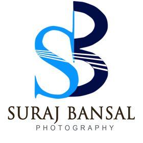 Suraj Bansal