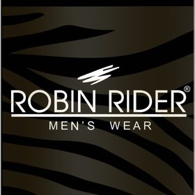 ROBIN RIDER MENS WEAR