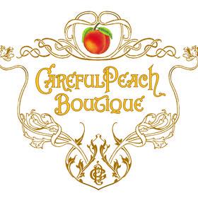 Careful Peach Boutique