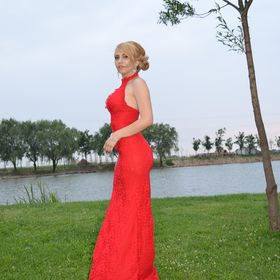 Andreea Panduru