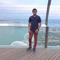 Ayush Oswal