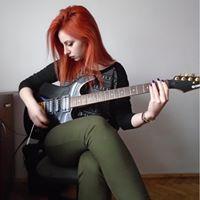 Alexandra Ozzy