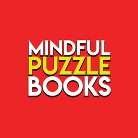 Mindful Puzzle Books