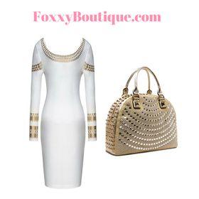 Foxxy Boutique