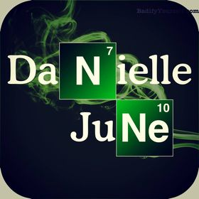 Danielle June
