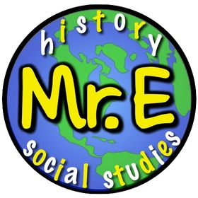 History with Mr E (A Social Studies Professional)