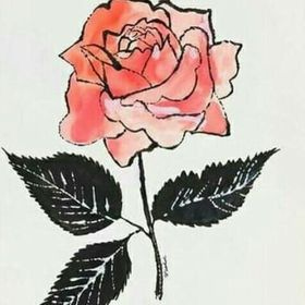 🌹🌸roses are pink 🌸