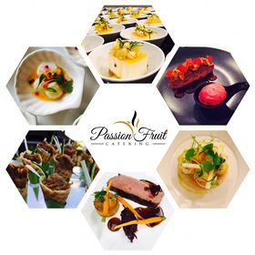 Passion Fruit Catering