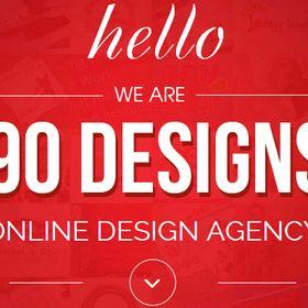 Logos - Flyers - Brochures - Website Design | 90Designs.com