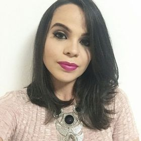 Caroline Vilar
