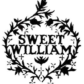 Sweet William by Paula Mills