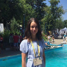 Anna Lysikova