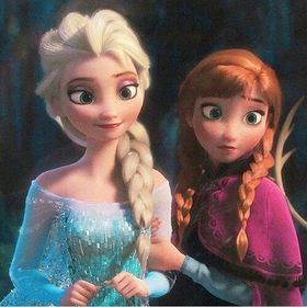 I Love Frozen
