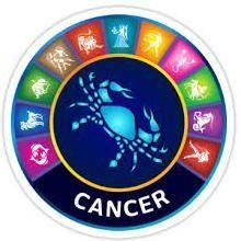 Zodiac sings Cancer