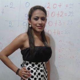 Cristina Vinan