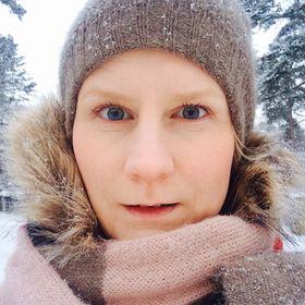 Leena Riihelä-Kellokoski