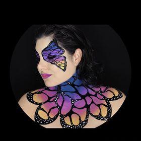 Milena Nicolas Makeup