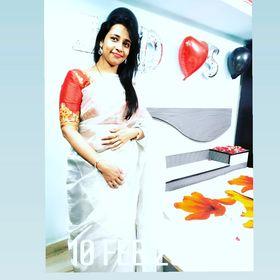 Shriya Soni Gelda