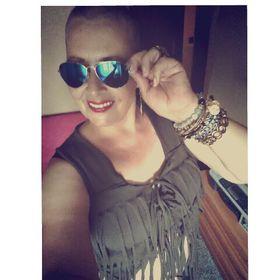Cristina Cantos