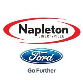 Napleton Ford Libertyville