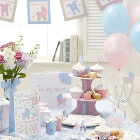 Uk Baby Shower Co Ltd
