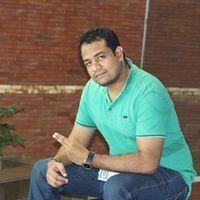 Raghav Manjesh
