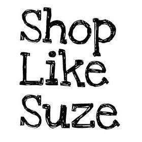 Shop Like Suze