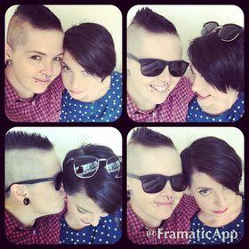 Renee&Em Matheson