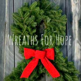 Wreaths For Hope™