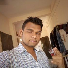 Manish Belavadi