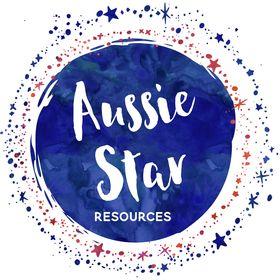 Aussie Star Resources - Australian Curriculum Teaching Resources for Upper Primary teachers