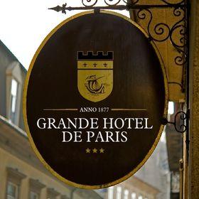 Grande Hotel de Paris | Porto