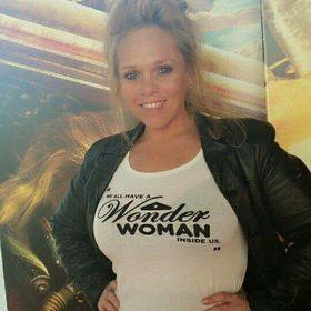 Natascha van der Plas