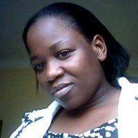 Sheron Ndebele