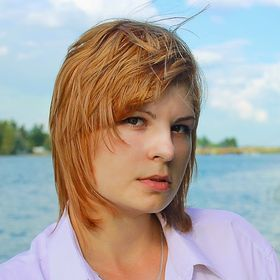 Анна Иосипова