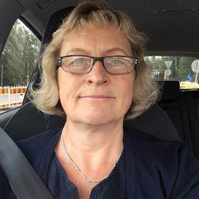 Hannele Hirvonen