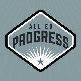 Allied Progress