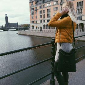 Linnea Mäkinen