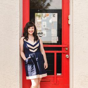 Graphic Design for Fashion: Elise Epp