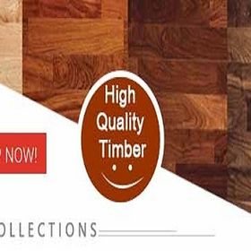 quality timber