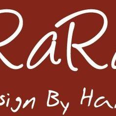 RaRa Design By Hand