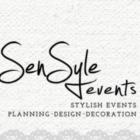 Sensyle Events Wedding Planner