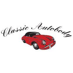 Classic Autobody