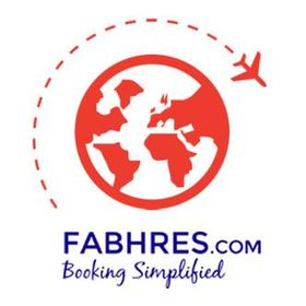 Fabhres Hotel Booking Portal