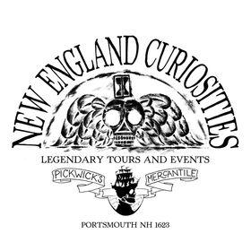 New England Curiosities