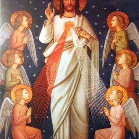 JESUSCARITASEST.ORG